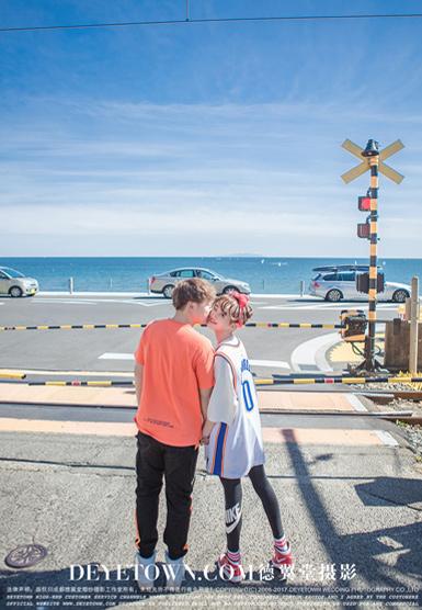 日本婚紗旅拍攝影